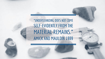 Archaeology Quote