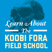 Koobi Fora Field School