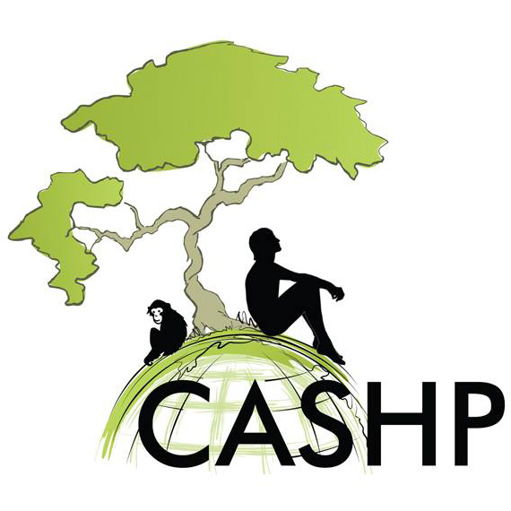 CASHP logo in place of blank profile pic