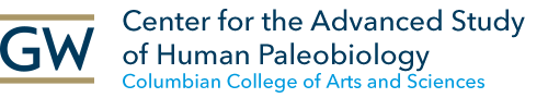 Center for the Advanced Study of Human Paleobiology